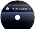 Pearl Consulting Kft. - CD lemezfelület